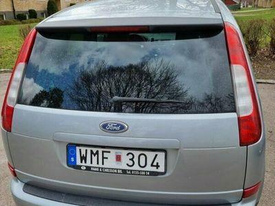 begagnad Ford C-MAX DM2