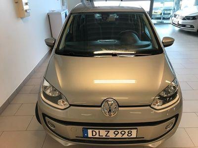 usado VW up! 1,0 CNG 68hk