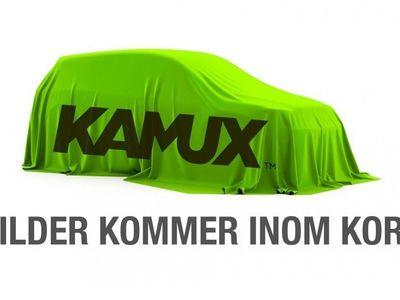 begagnad Kia Sportage 2,0 CRDi AWD Komfort | Drag