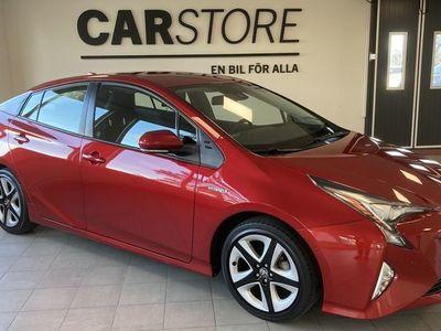 begagnad Toyota Prius Hybrid 1.8 VVT - i Executive