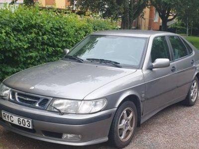 gebraucht Saab 9-3 -01