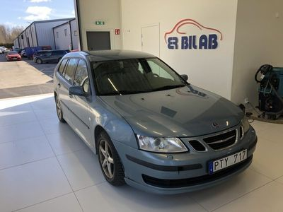 begagnad Saab 9-3 SportCombi 2.0 T Sport Combi