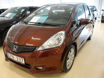 begagnad Honda Jazz 1,4 VTEC Elegance