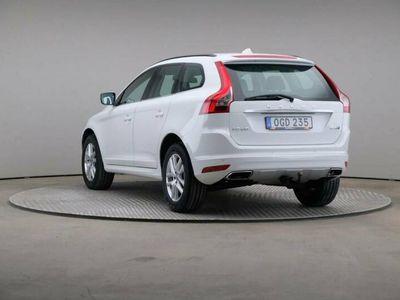 begagnad Volvo XC60 D4 Awd Classic Momentum Aut