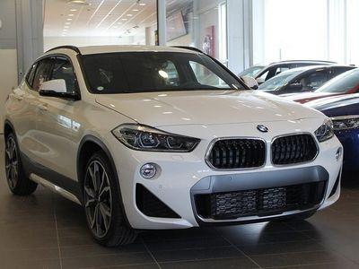 begagnad BMW X2 xDrive20d M-Sport X/ Innovation Edition