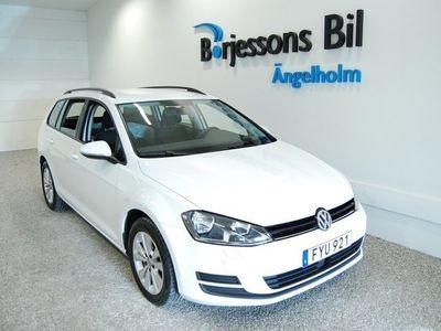 begagnad VW Golf SportsCombi 1.6 TDI 105 4M Park2 2015, Kombi 119 900 kr