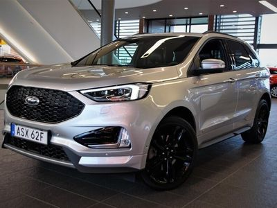 begagnad Ford Edge 2.0TD 238 ST-Line A AWD