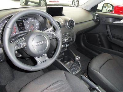 begagnad Audi A1 Sportback 1.0 TFSI