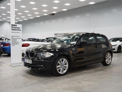 begagnad BMW 118 i Advantage