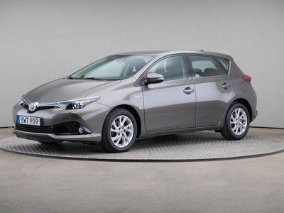 begagnad Toyota Auris 1.8 Hybrid Active 5-d