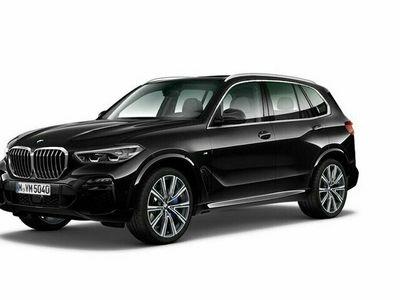 begagnad BMW X5 xDrive30d xDrive 30d Steptronic M Sport OP. 1.029.000:-