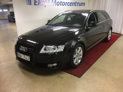 begagnad Audi A6 2,0 TDIe Business Edition -10