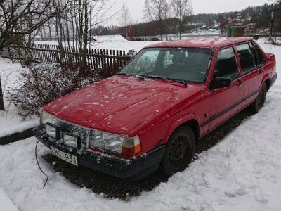 käytetty Volvo 944 92:a -92