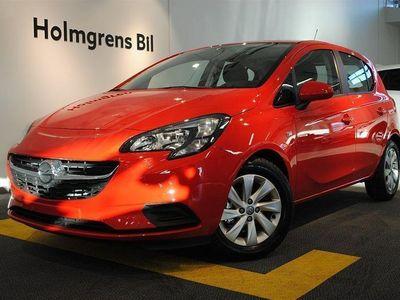begagnad Opel Corsa Enjoy 1.4 ECOTEC 90hk MT5