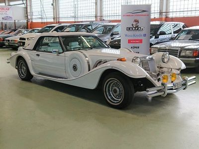 gebraucht Ford V8 MITSUOKA Cabriolet 5.0 Automat 228hk -92