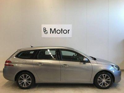 begagnad Peugeot 308 1,2 e-THP Aut Motor-v Panorama