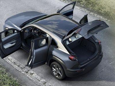 begagnad Mazda MX30 FIRST EDITION