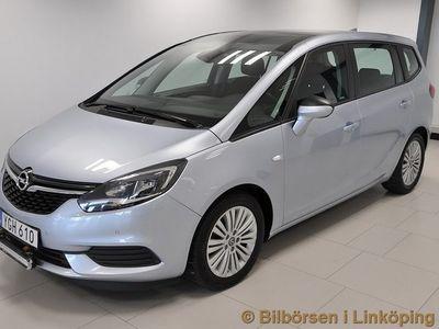 begagnad Opel Zafira Tourer 1.4 Turbo