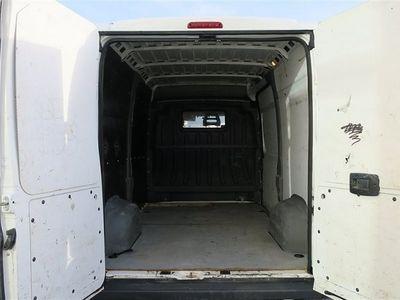 begagnad Peugeot Boxer 2.2 150hk L2H2