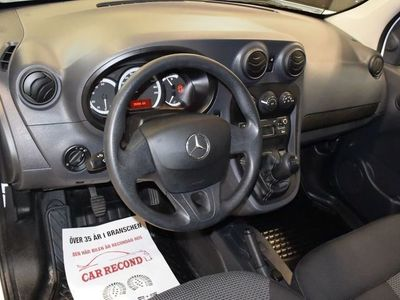 used Mercedes Citan 109 CDI FIGHTER