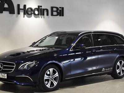 brugt Mercedes E200 200 d // DEMO // Fleet // Backkamera // Navigation