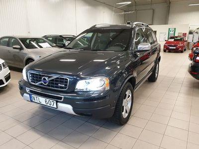 usado Volvo XC90 R DESIGN AUTOMAT
