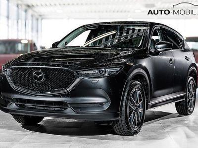 begagnad Mazda CX-5 AWD Automat 2.2 DE Optimum 184 hk