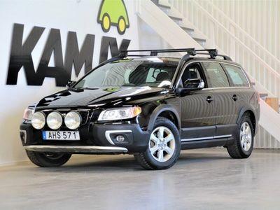 begagnad Volvo XC70 D4 181hk AWD Momentum Drag, VOC
