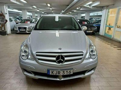 begagnad Mercedes R320 CDI 4MATIC 7G-Tronic 224hk 6sits