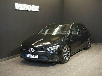 begagnad Mercedes A200 d 4MATIC Sedan Aut