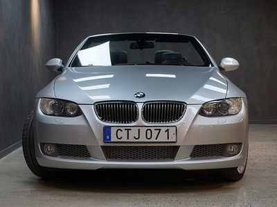 begagnad BMW 335 Cabriolet I