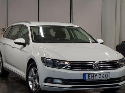 begagnad VW Passat 2,0 TDI SPORTSCOMBI 2015, Kombi 189 000 kr