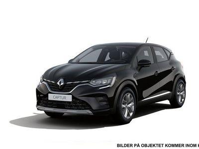 begagnad Renault Captur PhII TCe 90 Zen II
