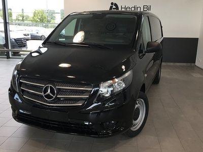 begagnad Mercedes Vito Vito116 CDI ( 163 hk) Lån -19