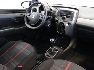 gebraucht Peugeot 108 Active Limited Edition 1,0 VTi 5D - VISNINGSEX