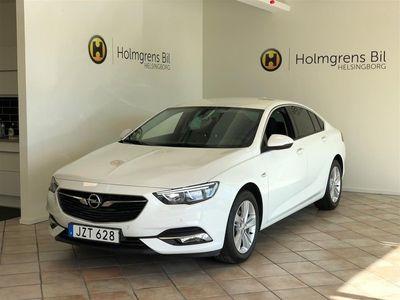 begagnad Opel Insignia Grand Sport 1.5T 165hk