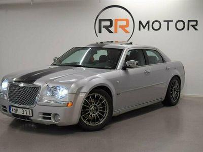 begagnad Chrysler 300C 3.5 V6, 249hk special utrustning