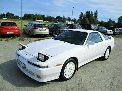 begagnad Toyota Supra 3,0 Turbo Targatak 233Hk. Obs 3895 Mil
