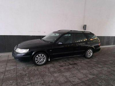 begagnad Saab 9-5 2.0 Sportcombi