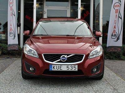 begagnad Volvo C30 2.0 Summum 145hk Taklucka