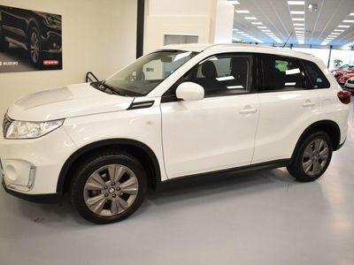 begagnad Suzuki Vitara 1.4T 4WD AUT 1.95% ränta