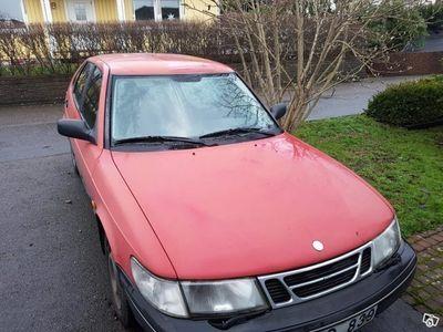 gebraucht Saab 900 lågmil -97