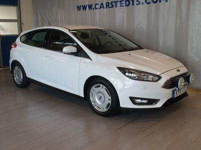 usado Ford Focus 1,0T 100hk Titanium 5d