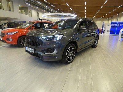 begagnad Ford Edge ST-Line AWD 8 vxl Automat Euro 6 238hk