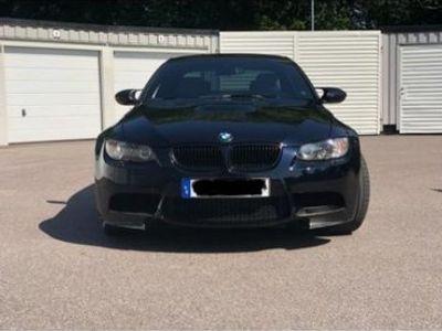 begagnad BMW M3 V8 Coupé E92