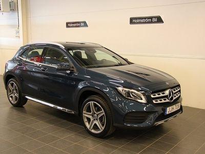 usata Mercedes GLA200 200