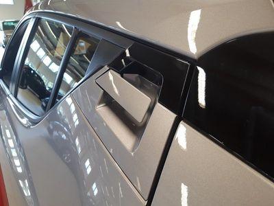 begagnad Toyota C-HR 1.8 VVT-i Hybrid Active Skatt 360/år