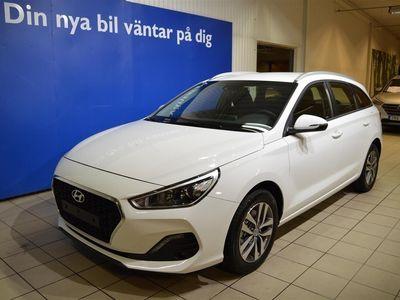 begagnad Hyundai i30 Kombi1.0 T-GDi Bensin