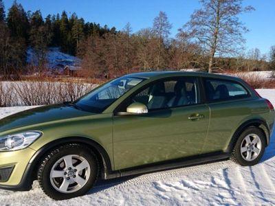 begagnad Volvo C30 D2 (115hk) Momentum -11