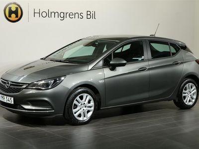 begagnad Opel Astra Enjoy 5d 1.0T 105